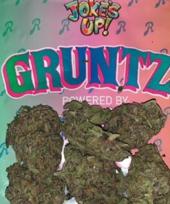 Gruntz Strain