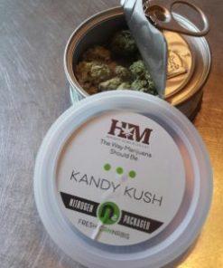Buy Honest Marijuana