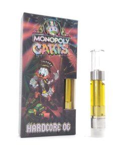 monopoly carts