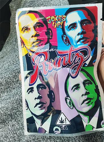 Buy Obama Runtz